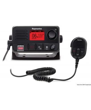 RAYMARINE Ray50/Ray52 VHF radios 12V
