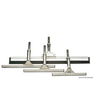 Raclettes inox Shurhold 610 mm à clipser