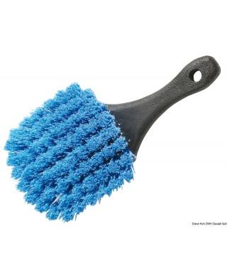 Brosse avec manche court nettoyage endroits difficiles