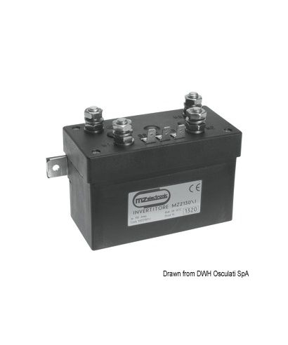 Inverseur bipolaire 225A 12V