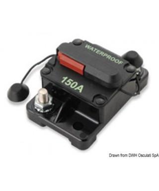 Coupe-circuit extérieur 120A pour guideaux et propulseurs