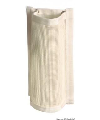 Etui de manivelle en tissu résistant