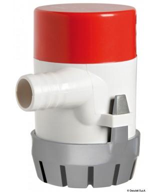Pompe de cale immergée Europump II 550 12V Débit 32L/m