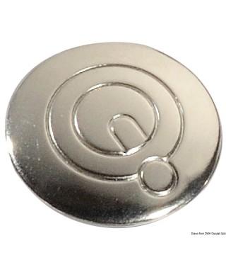 Bouton pression Q-CAP A/6-2