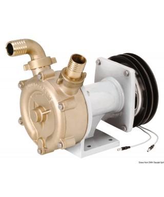 Pompe auto-amorçante débrayable Débit 75 L/m