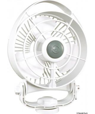 Ventilateur Caframo Bora blanc 24V 3 vitesses