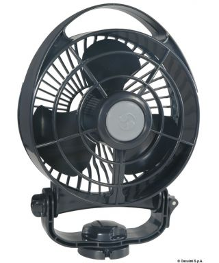 Ventilateur Caframo Bora noir 24V 3 vitesses