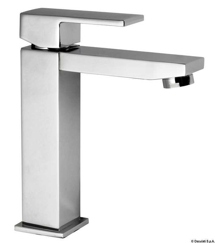 Robinet lavabo bas Square