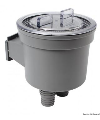 Filtre à eau de refroidissement Débit 300L/min Aquanet XL
