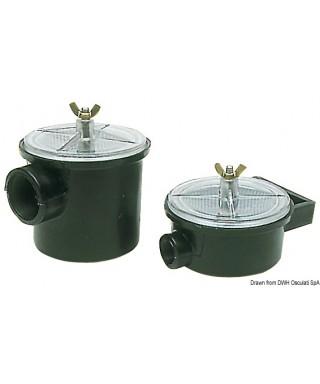 """Filtre eau Utility 3/4"""" 150L/m"""