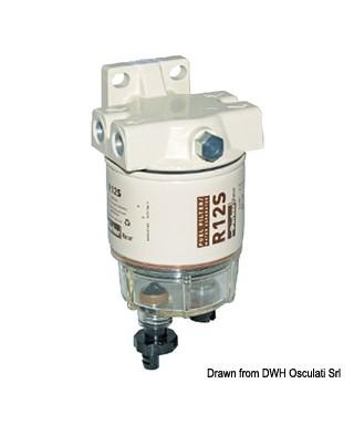 Séparateur eau-carburant RACOR 57 L/h