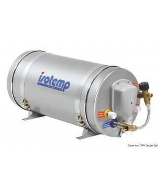 Chauffe-eau ISOTEMP Indel Webasto Marine 25 L 750W