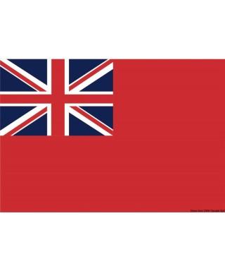 Pavillon Royaume-Uni 20 x 30 cm en tissu de polyester teintes indélébiles