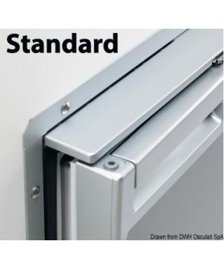 Châssis standard pour réfrigérateur Waeco CR65