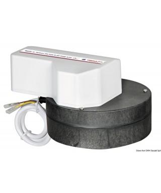 Kit pour électrifier vanne 50.234.00 24V