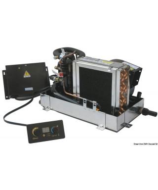 Système compact à détente directe 3500 Btu/h AC/12V DC