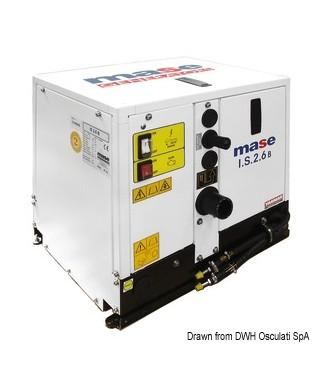 Générateur MASE ligne IS 2.6 2 kW