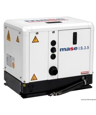 Générateur MASE ligne IS 5.0 5 kW