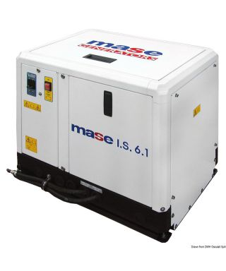 Générateur MASE ligne IS 6.1 6,1 kW