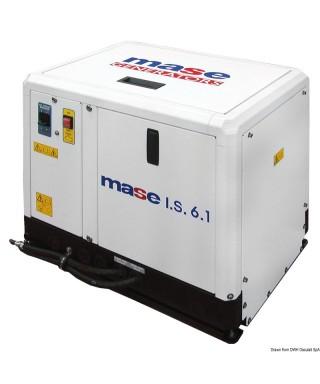 Générateur MASE ligne IS 9.1 8.6 kW