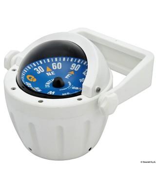"Compas 3"" RIVIERA BZ2/AVB rose bleue boîtier blanc"