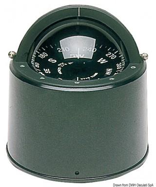 """Compas 5"""" RIVIERA BW2/AV Eclairage 24V au-delà de 25 noeuds"""