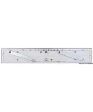 Règles parallèle Micron 300 mm