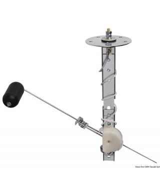 Flotteur universal 240/33 Ohm pour réservoirs 130/660mm
