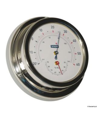 Hygrométre/Thermométre Vion A 100 LD diamètre 106mm