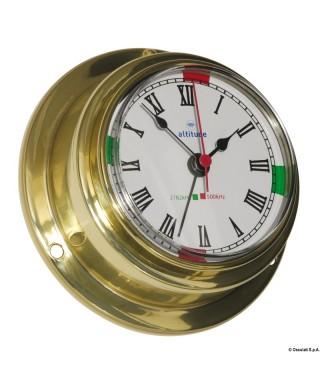 Horloge avec alarme et radiosecteurs Altitute 842 diamètre 70mm