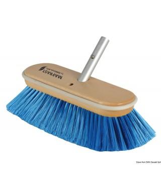 Balais special moyenne bleu Mafrast 195 x 85 mm