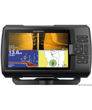 GARMIN Echo Striker Plus 7sv échosondeur 500W sans transducer