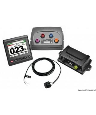 GHP 12 system