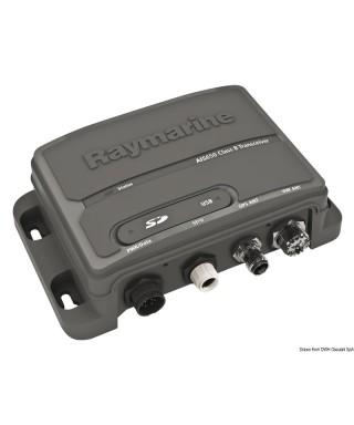 Récepteur et émetteur données AIS650 classe B
