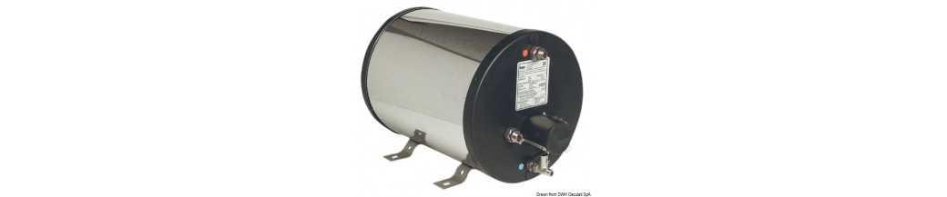 Boat Boiler par ATI