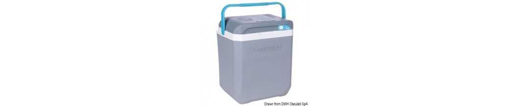 Réfrigérateurs portables