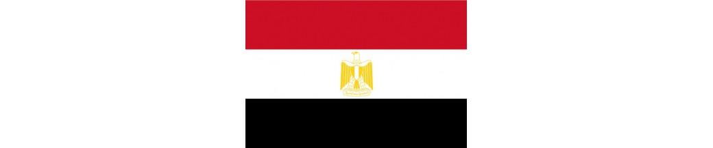 Pavillon Égypte