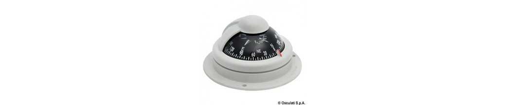 Compas RIVIERA de 2'' 76 mm