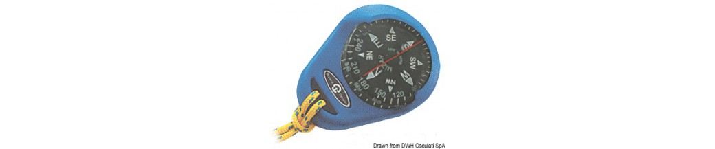 Compas portables