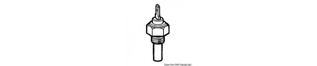 Capteur de température eau/huile