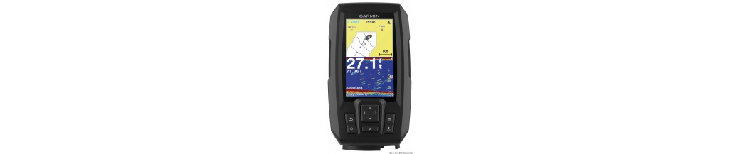 GARMIN Striker™ Plus fishfinder