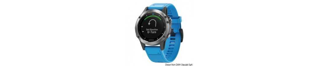 Montre GPS multifonction GARMIN Quatix 5