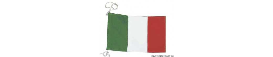 Pavillons Italiens