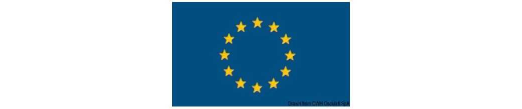 Pavillons européens